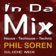 PHIL SOREN - SLIDE MIX