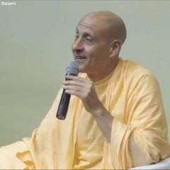 One Who Criticizes Vaishnava Is a Snake