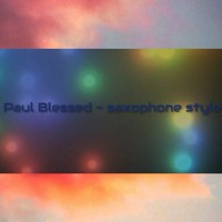 Blessed - Saxophone style