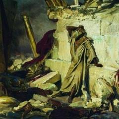 Jeremiah 9:24 (rough mix)