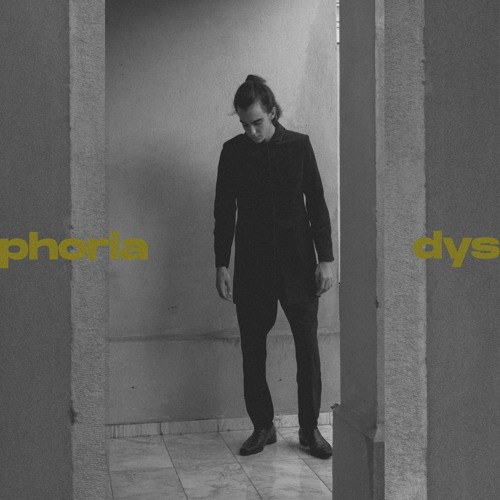 """dysphoria"" Indie LoFi MixTape (first Title)"