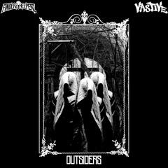 Finderz Keeperz X Vastive | Outsiders