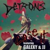 Lose It (feat. Galexy & JJ) (Fagault & Marina Extended Mix)