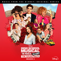 "YAC Alma Mater (From ""High School Musical: The Musical: The Series (Season 2)""/Nini Version)"