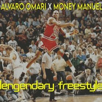 Legendary Freestyle ft Money Manuel