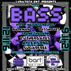 Live mix 9.11.21 @ BART LOUNGE