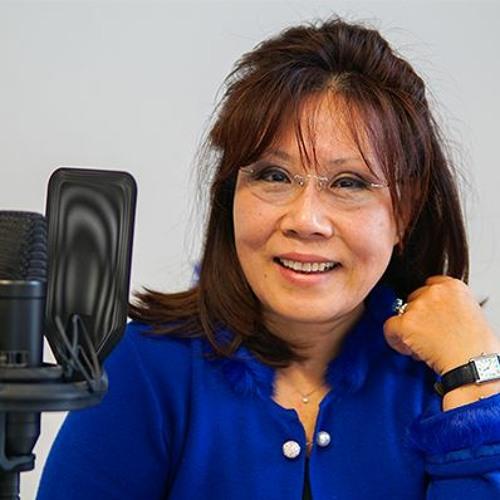 Hellen Kwon feiert ihr 35. Hamburger Bühnenjubiläum