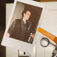 DILETANTI #2 / Wasiliy Minkov vinyl set