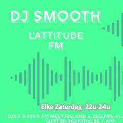 L'Attitude FM Radio show Ep.106 (Full show) @Radio TRL - 17.07.2021