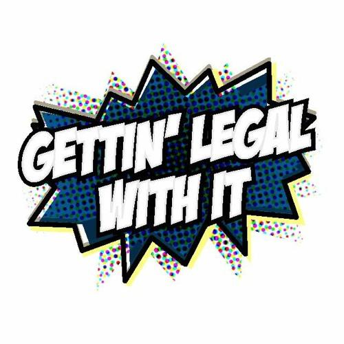 Gettin' Legal With It - Meranda Vieyra - Denver Legal Marketing
