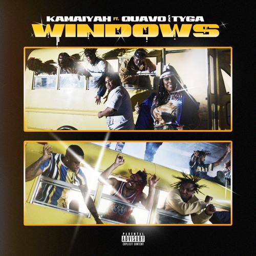 Windows (feat. Quavo & Tyga)