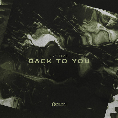 Hottime - Back To You