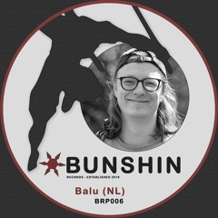 Bunshin Podcasts #006 - Balu (NL)
