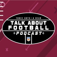 Three Guys (And a Bear) Talk About Football - 2020-2021 NFL Divisional/Championship Weekend