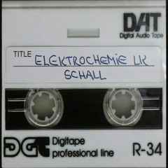 Elektrochemie LK - Schall (Bastiano C Remix) FREE DOWNLOAD
