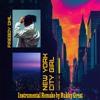 Fireboy DML - New York City Girl (Instrumental Remake by Rukky Great)