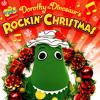 Introduction To Dorothy On Santa's Sleigh