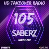 Download Young Tye Presents - HD Takeover Radio 105 (Guest Mix: SaberZ) Mp3