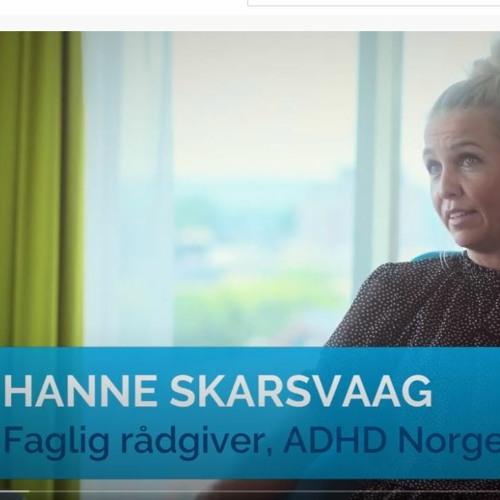 ADHD og matavhengighet