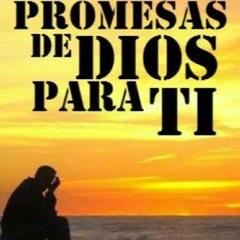 Promesas de Dios para ti - Enero 4
