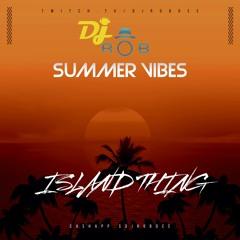 SUMMER VIBE 4 ISLAND THINGZ