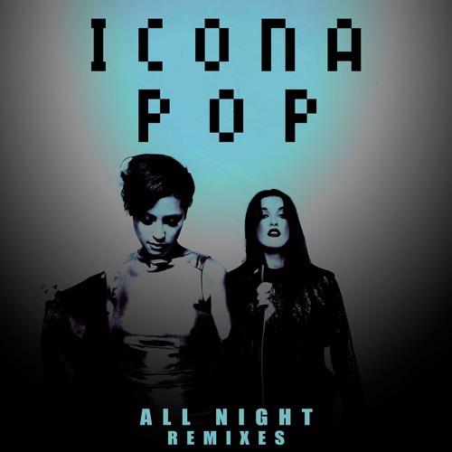 All Night (Wayne G and LFB Remix)