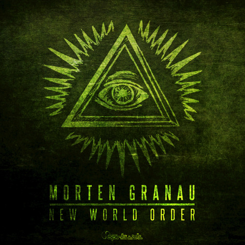 morten granau new world order