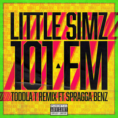 101 FM (Toddla T Remix) [feat. Spragga Benz]