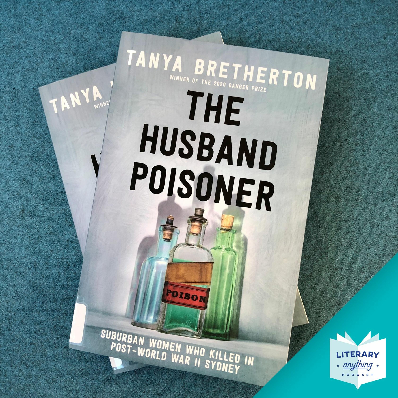 Episode 33 - The Husband Poisoner