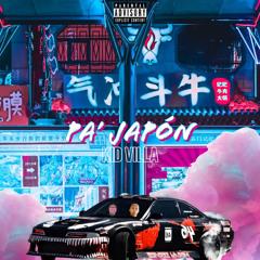 PA JAPÓN
