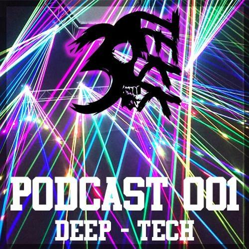3Tekk - Podcast 001 [Deep-Tech]