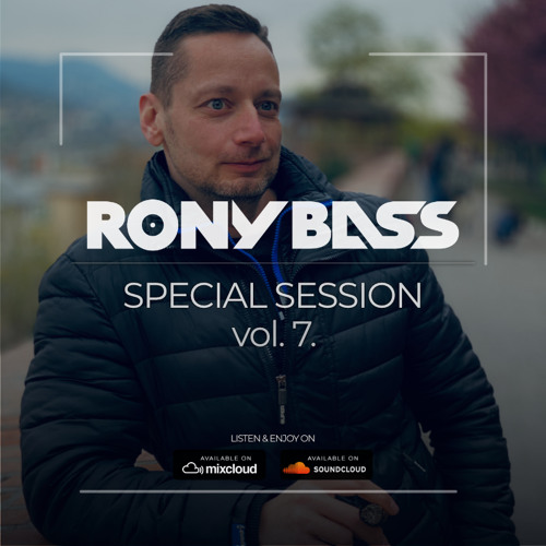 SPECIAL SESSION VOL. 7.
