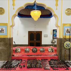Shaheedi Nihang Bhai Tara Singh Wan