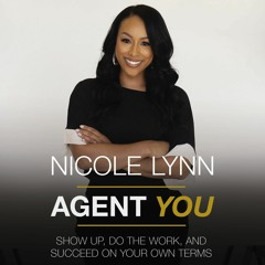 AGENT YOU by Nicole Lynn | Chapter One