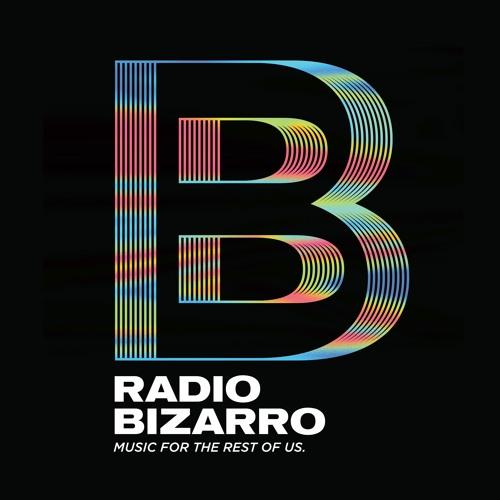 Radio Bizarro Show Playlist