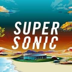 Alan Walker @ Supersonic Tokio - 18-09-2021