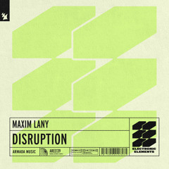 Maxim Lany - Disruption