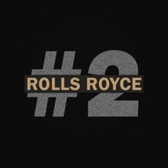 DANYA - Rolls Royce (break Remix)
