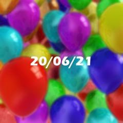 Monqe - Birthday