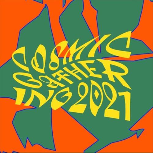 Cosmic Gathering - 2021 - Artists