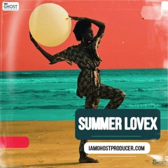 Summer Lovex Track • Ghost Production • Ghost Producer • Tech House • Funky House  ⇨🛒Buy - $399👻