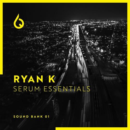 Ryan K Serum Essentials