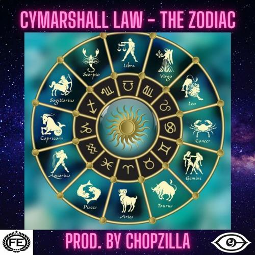 The Zodiac - prod. by Chopzilla