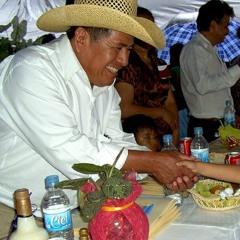 Facundo Ayance de los Santos, un gran impulsor de la cultura 🔥