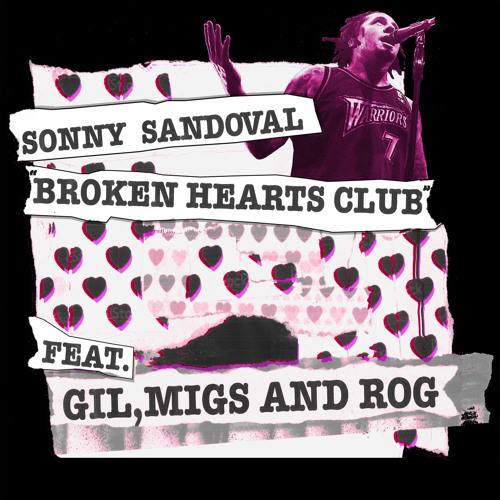 Broken Hearts Club (feat. Gil, Migs and Rog)