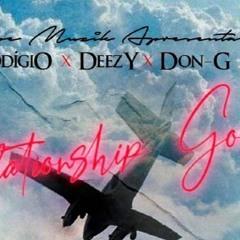 Prodígio x Deezy x Don-G - Relationship Goals