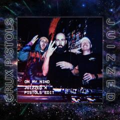 Diplo - On My Mind (Juizzed x Pistols Edit)