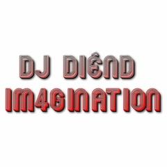 DEEP HOUSE - IMAGINATION (DJ DIÉND)