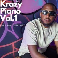 Krazy Piano (Live Amapiano Set)| Kabza De Small, Burna Boy, DJ Maphorisa, Scorpion Kings & more..