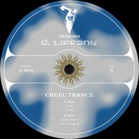 PREMIERE: D Tiffany - Cruel Trance
